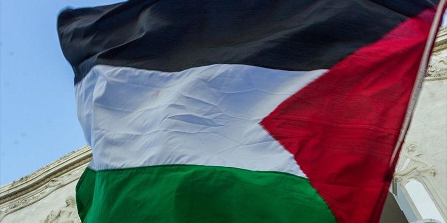 Ap Filistin İle İlişkiler Delegasyonu Başkanı Sylikiotis: Filistin Devleti Artık Tanınmalı