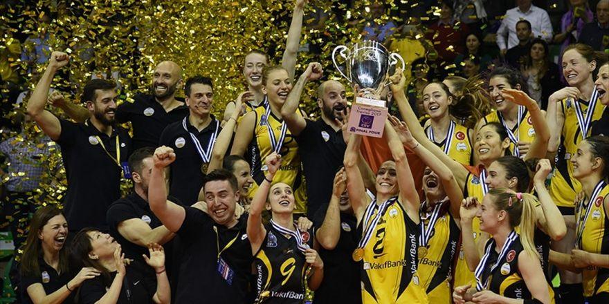 Türk Sporuna Kadın Damgası