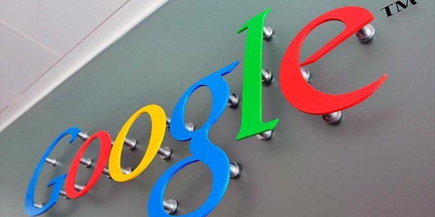 Google'dan Kullanıcılarına 'Kimlik Hırsızlığı' Uyarısı