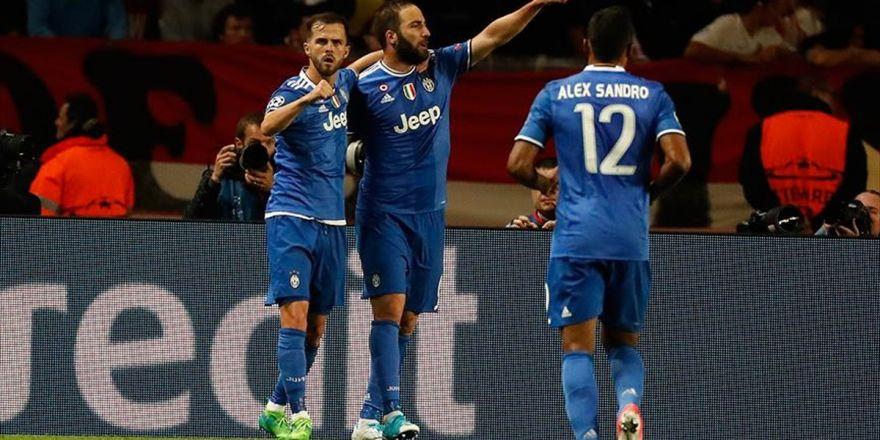 İtalyan Basını Juventus'u Şimdiden Finale Çıkardı