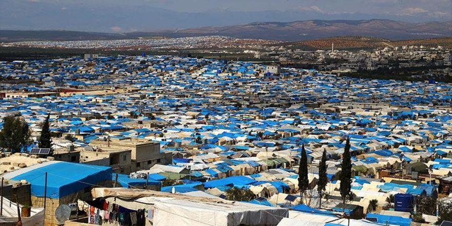 Astana'da Suriye İçin 'Çatışmasızlık Bölgeleri' Anlaşması