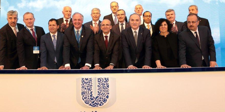 Unilever'den Büyük Yatırım