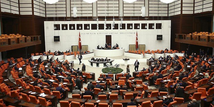 Hsk'ya Üye Seçimi İçin Alt Komisyon Kuruldu