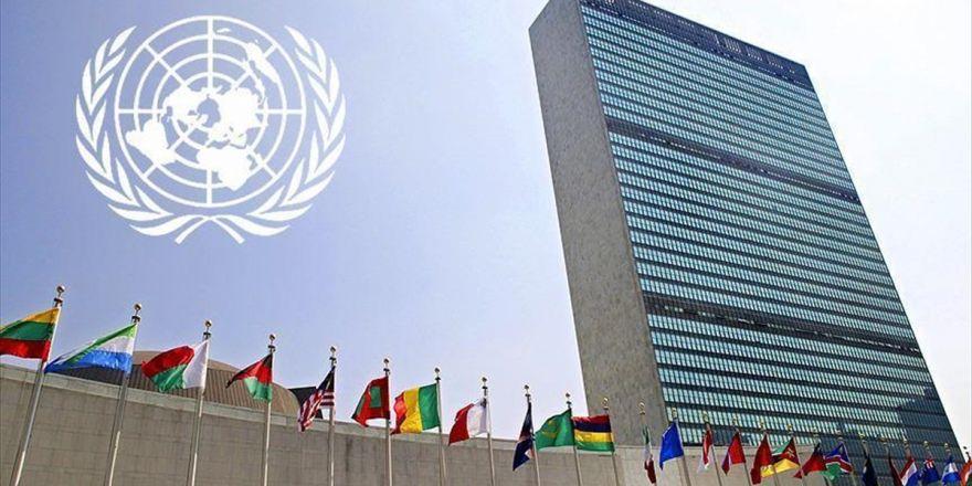 Bm'den Suriye'de 'Çatışmasızlık Bölgeleri'ne Destek