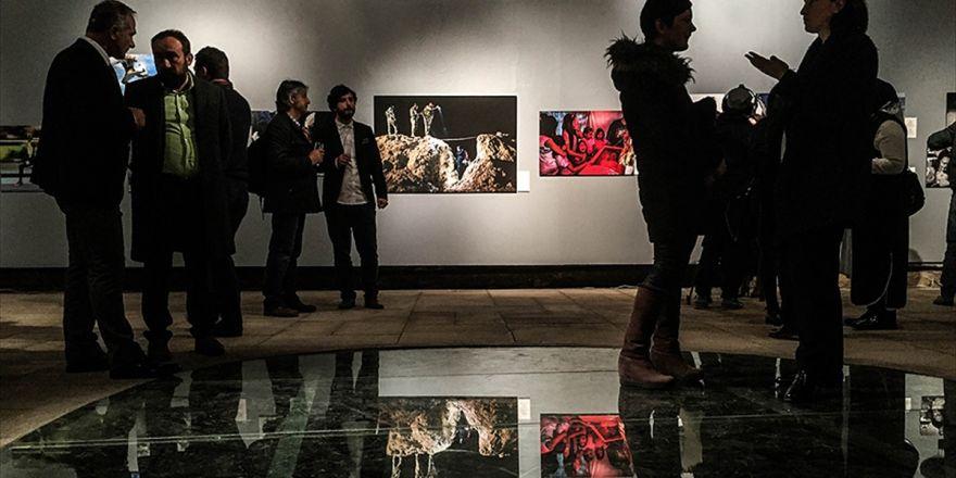 'Istanbul Photo Awards 2017' Sergisi Ankara'da Açıldı