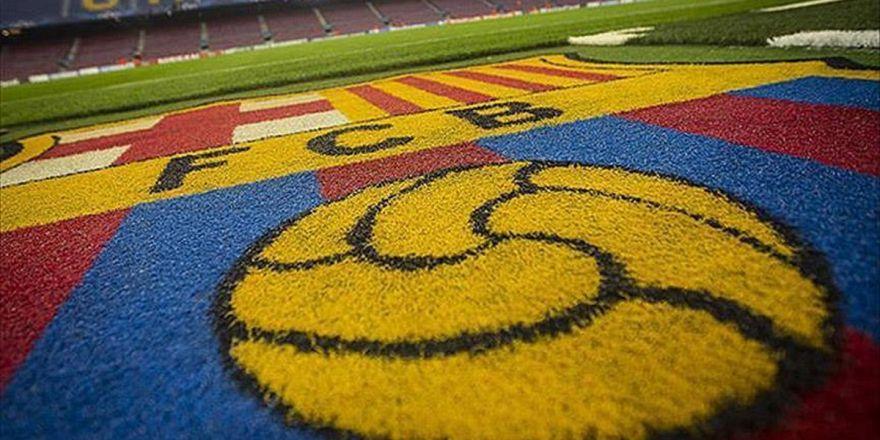 Barcelona Kulübü Türkiye'den Özür Diledi