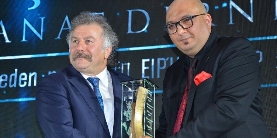 Türk kültür ve sanat camiasının kahramanları Konya'da buluştu