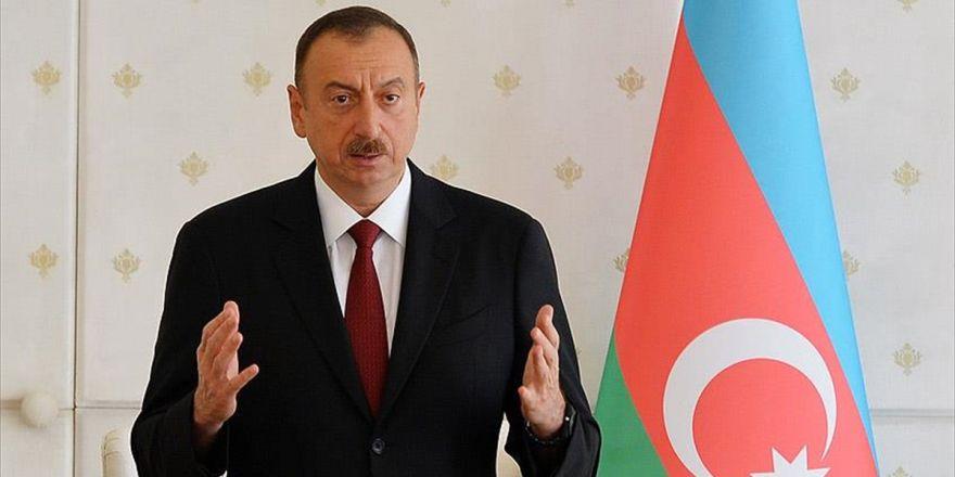 Azerbaycan Cumhurbaşkanı Aliyev: İslam Dünyasında Birliğe İhtiyaç Var