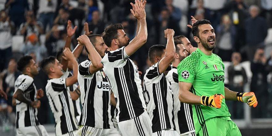 Juventus Üst Üste 6. Şampiyonluğa Yakın