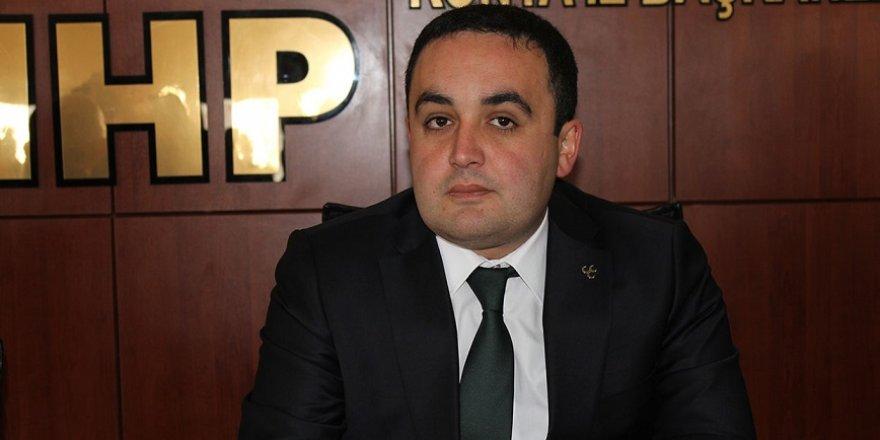 MHP Konya'da kongre zamanı