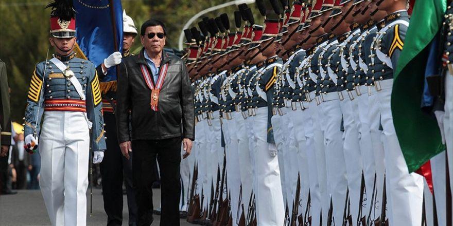 Bm Özel Raportöründen Duterte'ye Üstü Kapalı Eleştiri