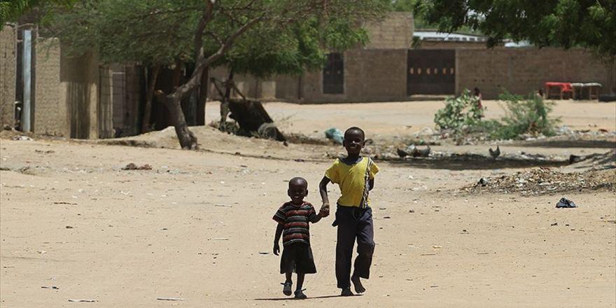 'Oac'de 1 Milyondan Fazla Çocuğun Hayatı Tehlikede'