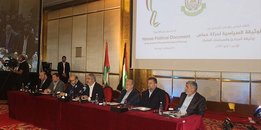 Filistinli Uzmanlara Göre Batı Hamas'tan Daha Büyük Tavizler İstiyor