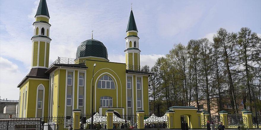 Diyanet İşleri Başkanı Görmez: Kostroma Merkez Camisi Bütün İnsanlık İçin Çok Özel Anlamlar Taşıyor