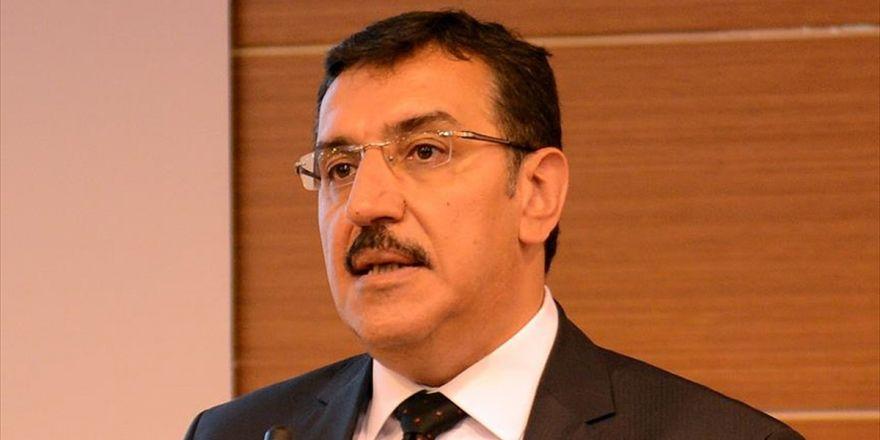 Gümrük Ve Ticaret Bakanı Tüfenkci: Bir Çok Kredi Derecelendirme Kuruluşunu Çok Yanılttık