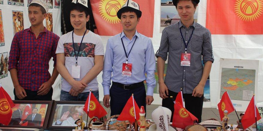 10. Uluslararası Öğrenci Buluşması