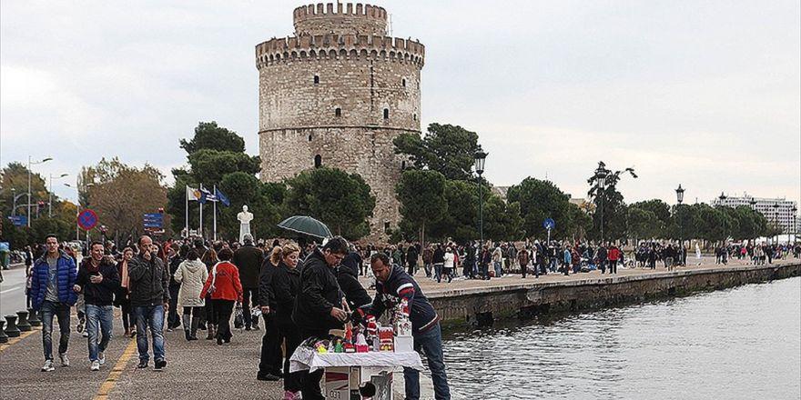 Selanik'te Fetö'cü Diplomat Çift Kayıplara Karıştı