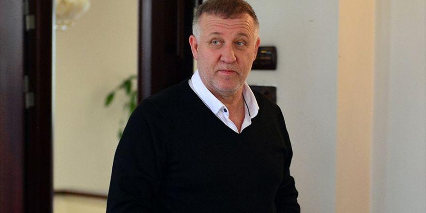 Kayserispor Teknik Direktörü Bakkal: Futbolcularım Verdiğim Görevleri Yerine Getirdi