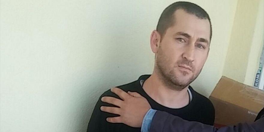 Fetö'den Aranan Eski Komutan Kolide Saklanırken Yakalandı