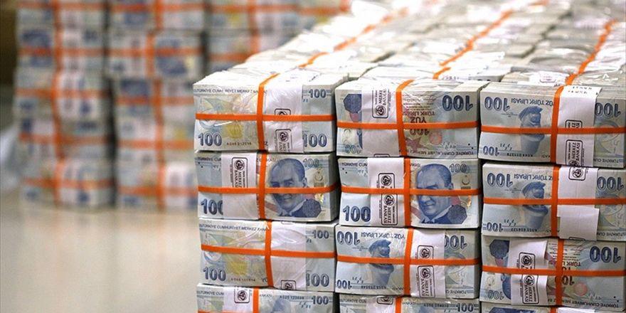 Bankalardaki Mevduat 1,5 Trilyon Lirayı Aştı
