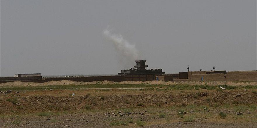 Pakistan Afgan Güvenlik Noktalarını Vurdu: 50 Ölü