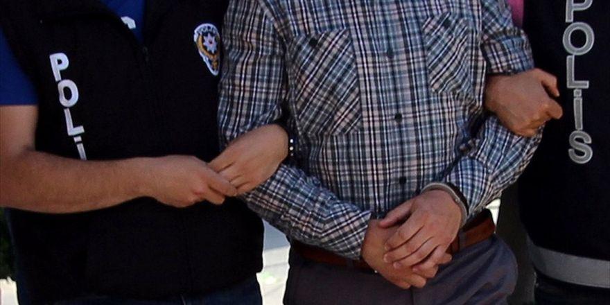 Fetö Şüphelisi Polis Yurt Dışına Kaçarken Yakalandı
