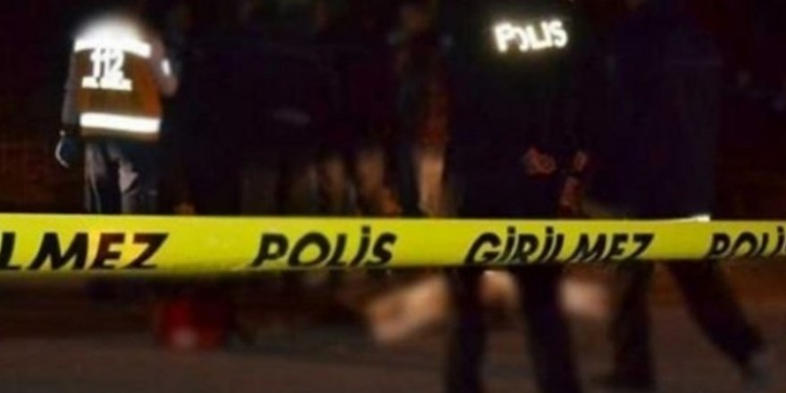 Karapınar'da 17 yaşındaki genç tarlada ölü bulundu