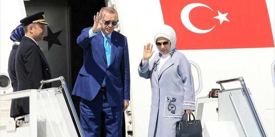 Cumhurbaşkanı Erdoğan Kuveyt'e Gidecek
