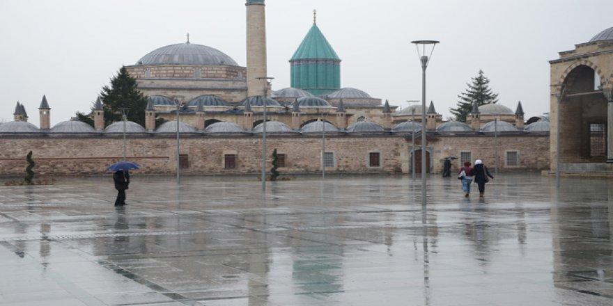 Meteoroloji Konya'yı uyardı