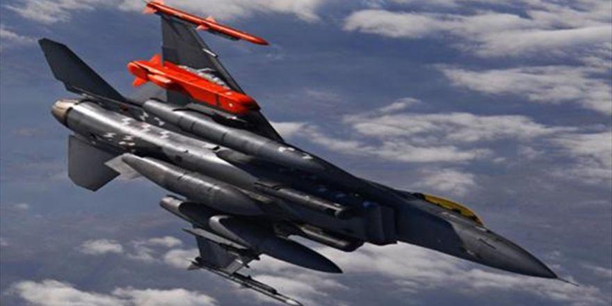 Türkiye'nin İlk Milli Hava Füzeleri Idef'te Görücüye Çıkacak