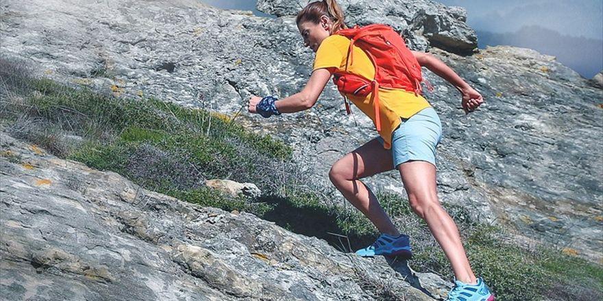 Everest Maratonu'nda İlk Kez Türk Bayrağı Dalgalanacak