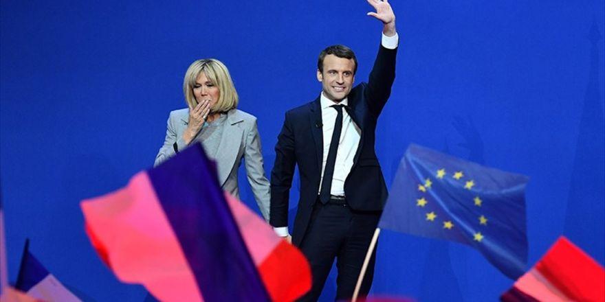Avrupa'ya Fransa Dopingi
