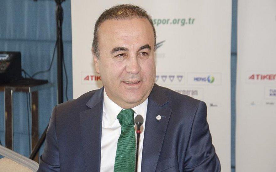 Atiker Konyaspor'dan hakemlere eleştiri