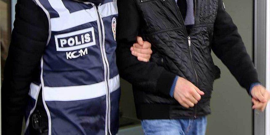 Konya'da FETÖ/PDY gözaltıları