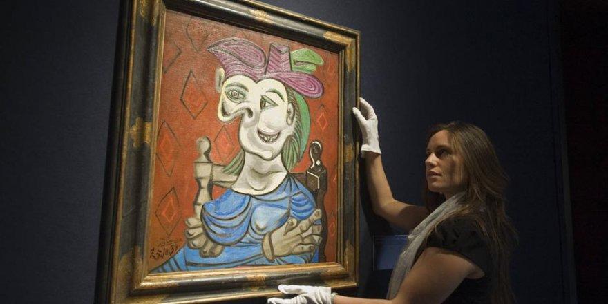 Bu tablo tam 45 milyon dolar