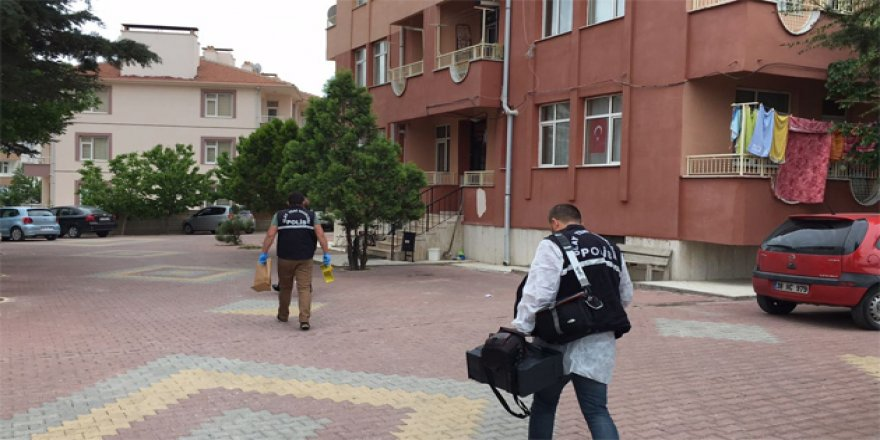 Konya'daki damat dehşetinde yeni ayrıntılar