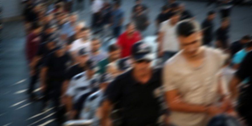 Konya'da 2 bin 60 FETÖ tutuklusu var