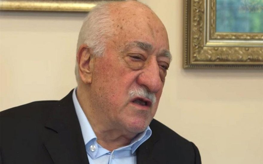 ABD'de FETÖ okuluna ret