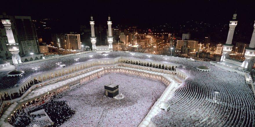 Ramazan umresine  Konya'dan yoğun ilgi