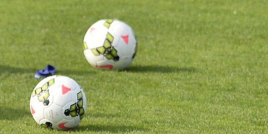 Tff 1. Lig'e Yükselecek Son Ekip Belli Oluyor