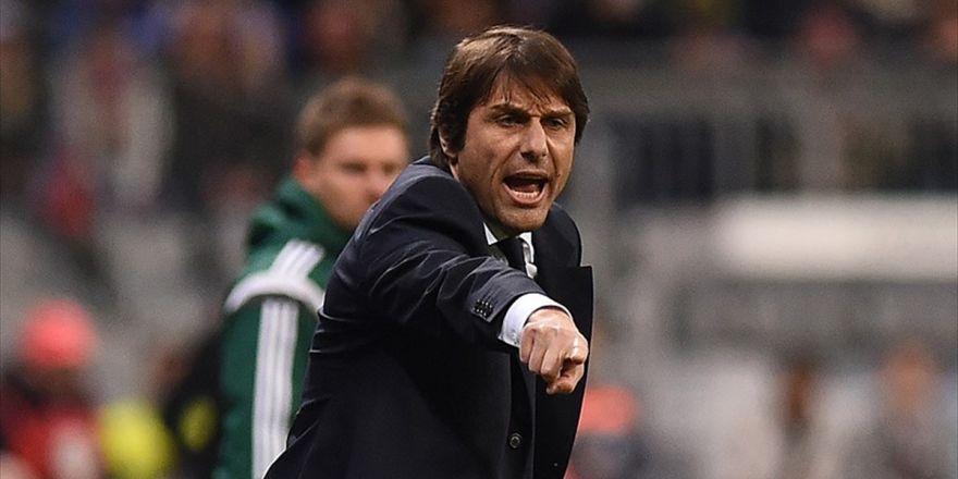 Premier Lig'de Sezonun En İyi Teknik Direktörü Conte