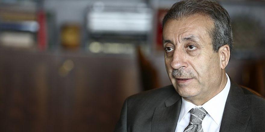 Ak Parti Genel Başkan Yardımcısı Eker: Diyarbakır Daha Çok Turist Çekecek Duruma Geldi