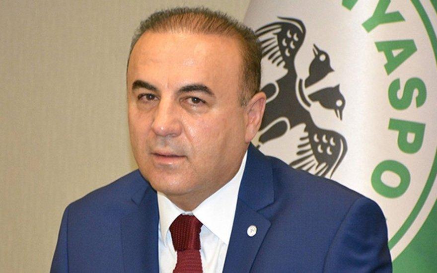 Konyaspor'da kupa seferberliği