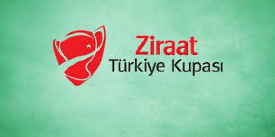 Ziraat Türkiye Kupası finali biletleri tükendi