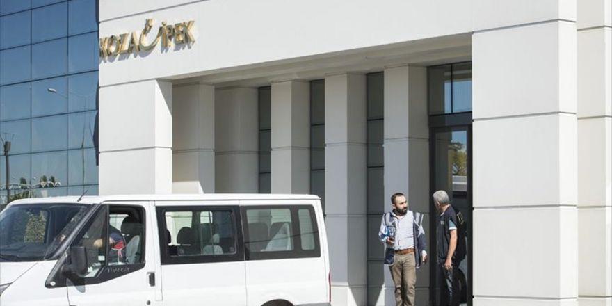 Koza-ipek Soruşturmasında 10 Tutuklama