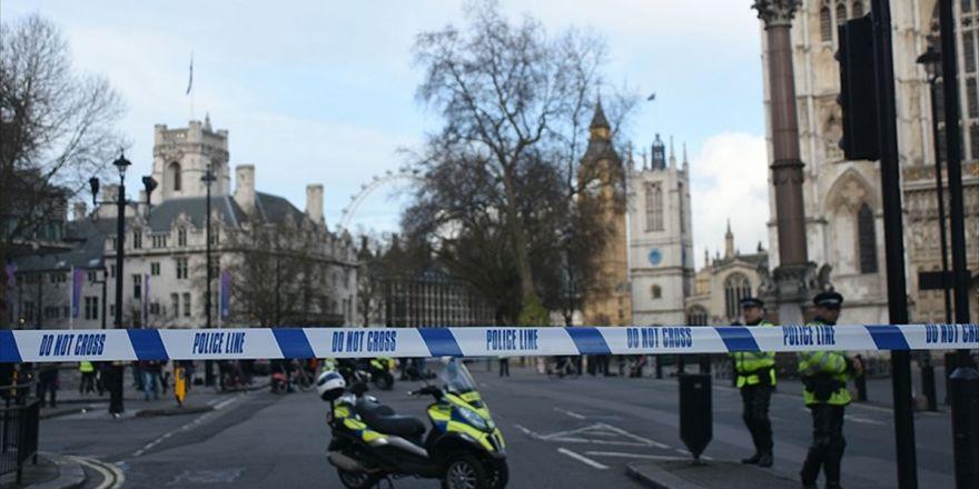 İngiltere Terör Tehdit Seviyesini En Yüksek Basamağa Çıkardı