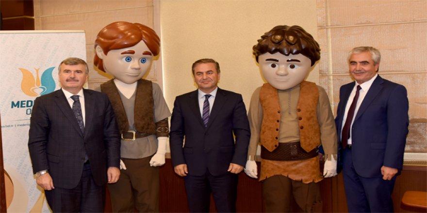 'Emiray' Konya'yı temsil edecek