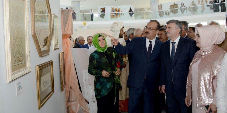 Konya'nın en önemli sanat etkinliği tamamlandı