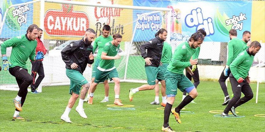 Giresunspor 40 Yıllık Rüyanın Kapısında