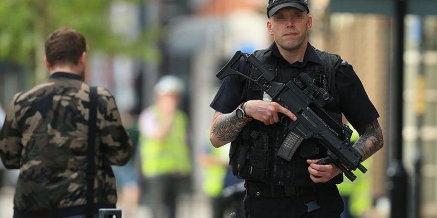 Manchester'daki Terör Saldırısıyla İlgili 3 Gözaltı Daha